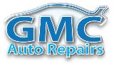 gmc auto repairs car mechanic coleraine logo